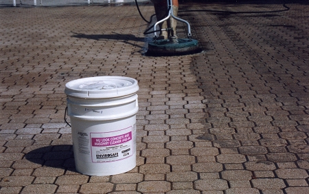 NuLook Concrete Cleaner on beautiful home exterior design, house design, h&m home design,